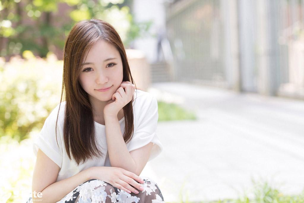 S-CUTE-408_MAO_01 パイパン美少女の自然体で感じるエッチ/Mao