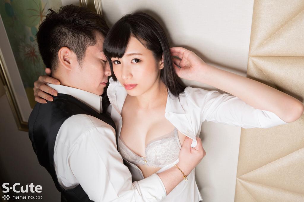 [S-Cute 719] Kanon #3 Passionate Sex In Suit